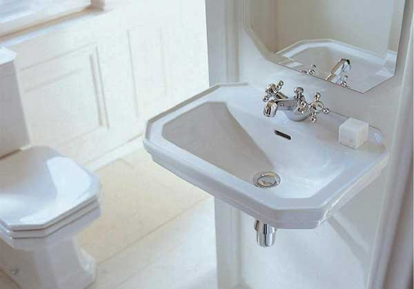 Duravit 1930 Bathroom