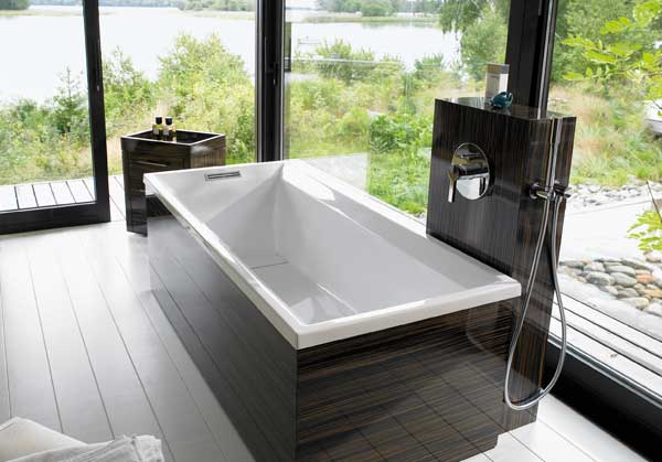 Duravit 2nd Floor Bathroom Range