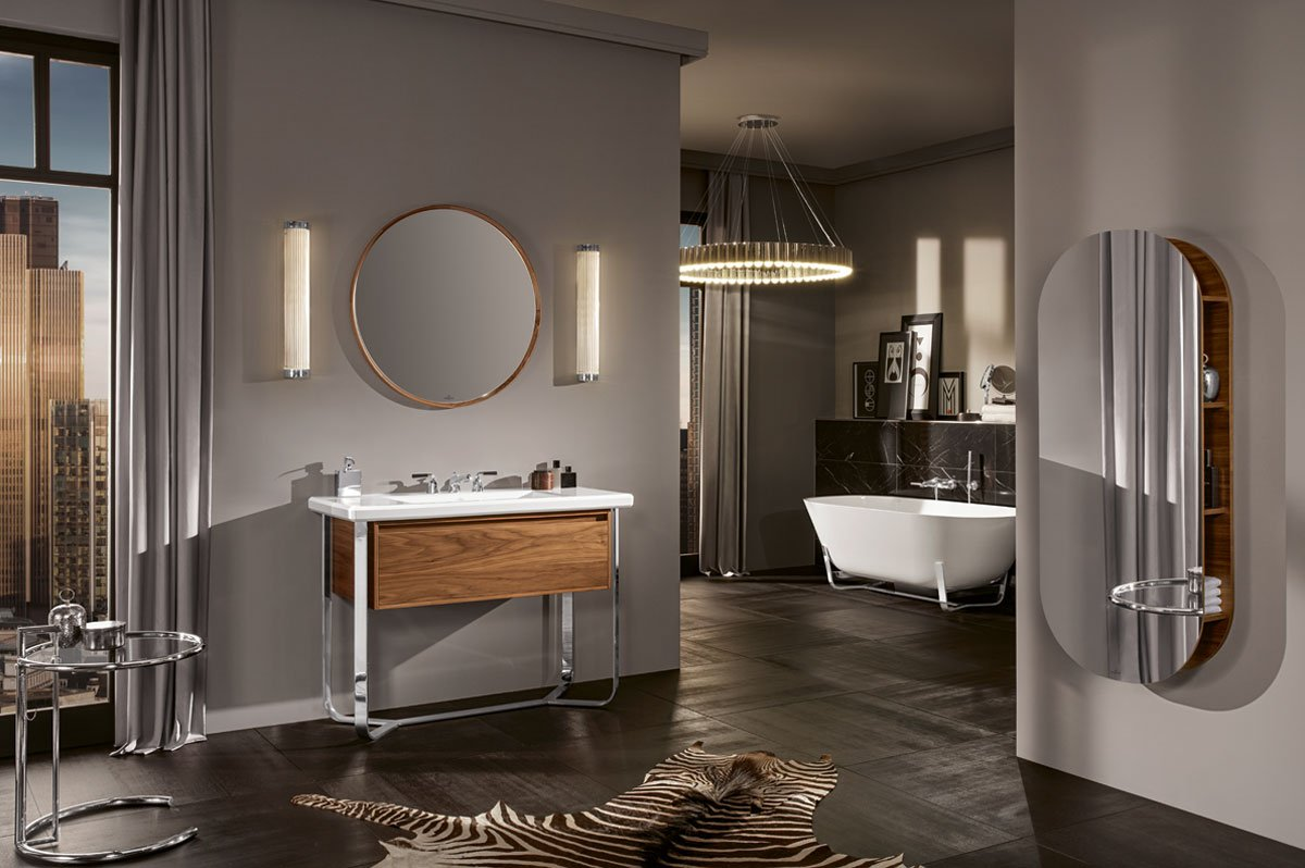Villeroy & Boch Antheus Bathroom