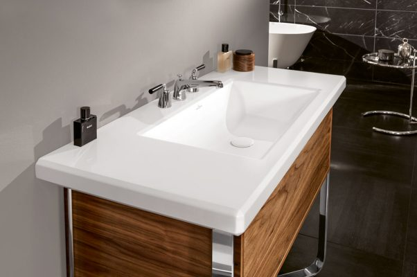 Villery & Boch Antheus Sink