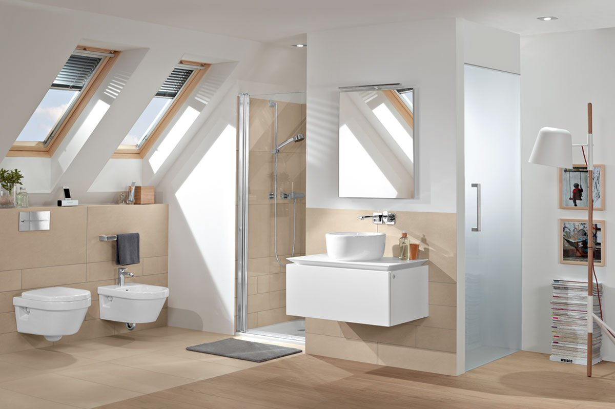 Architectura Bathroom