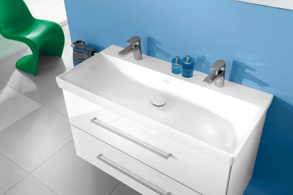 Villeroy & Boch Avento Sink and Vanity Unit