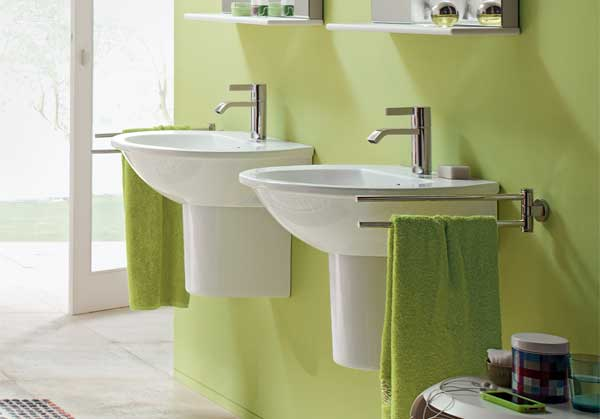 Darling New from Duravit