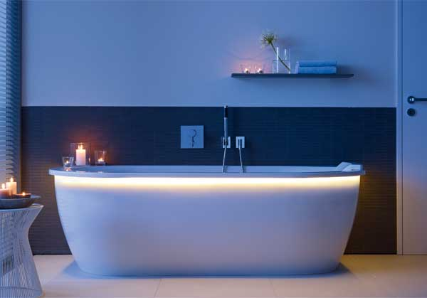 Darling New Bath