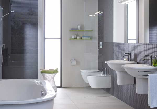 Duravit - Darling New Range