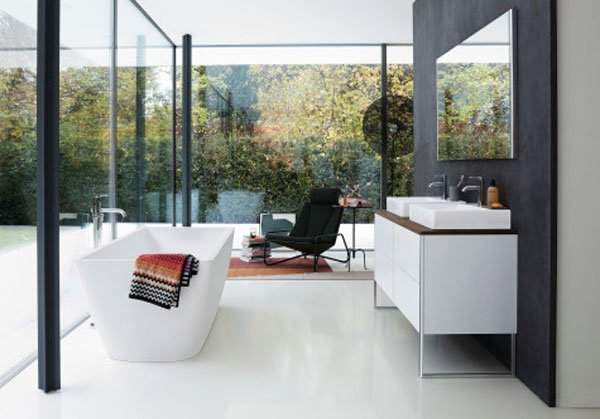 Duravit Bathroom Suites