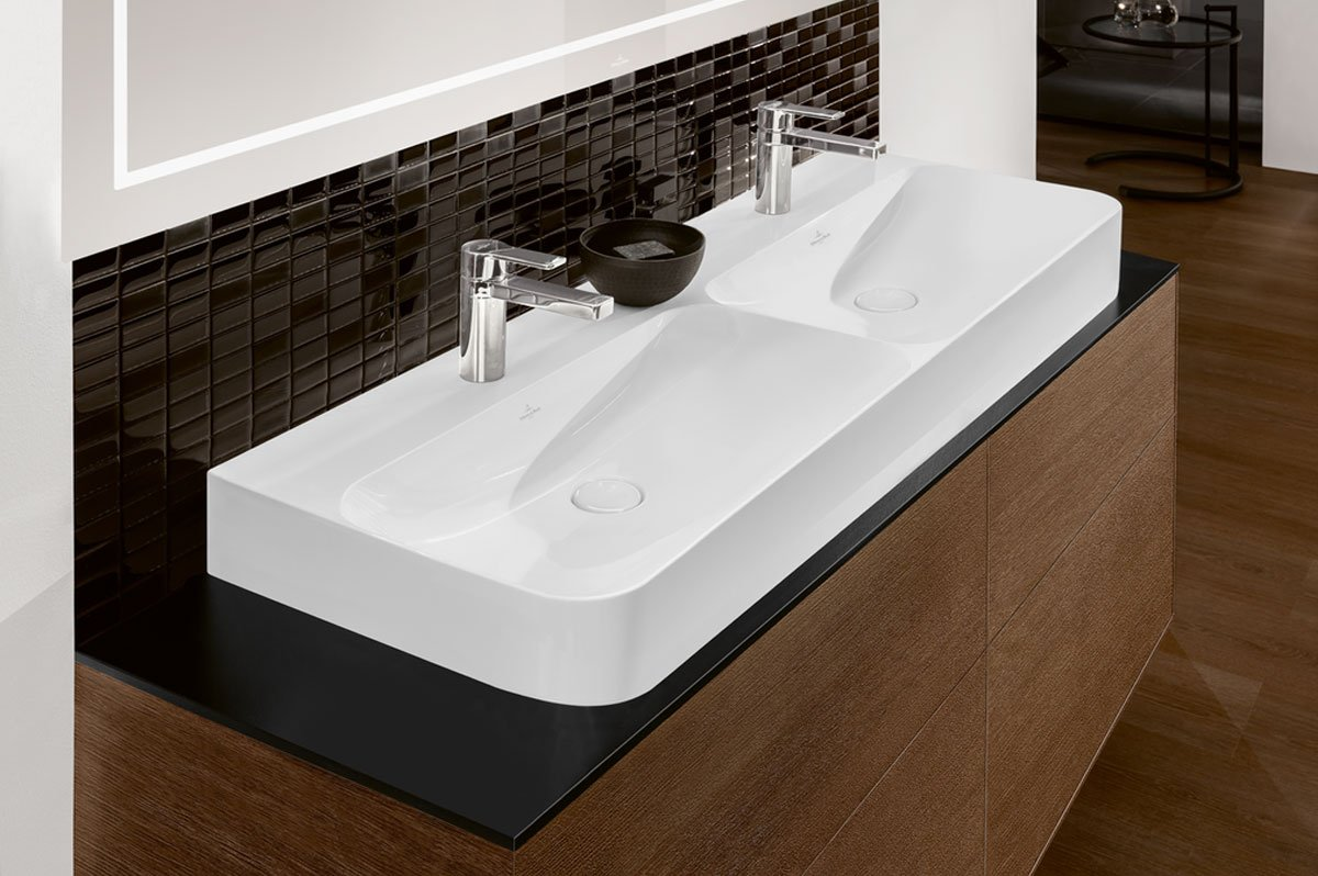 Finion Bathroom Washbasins