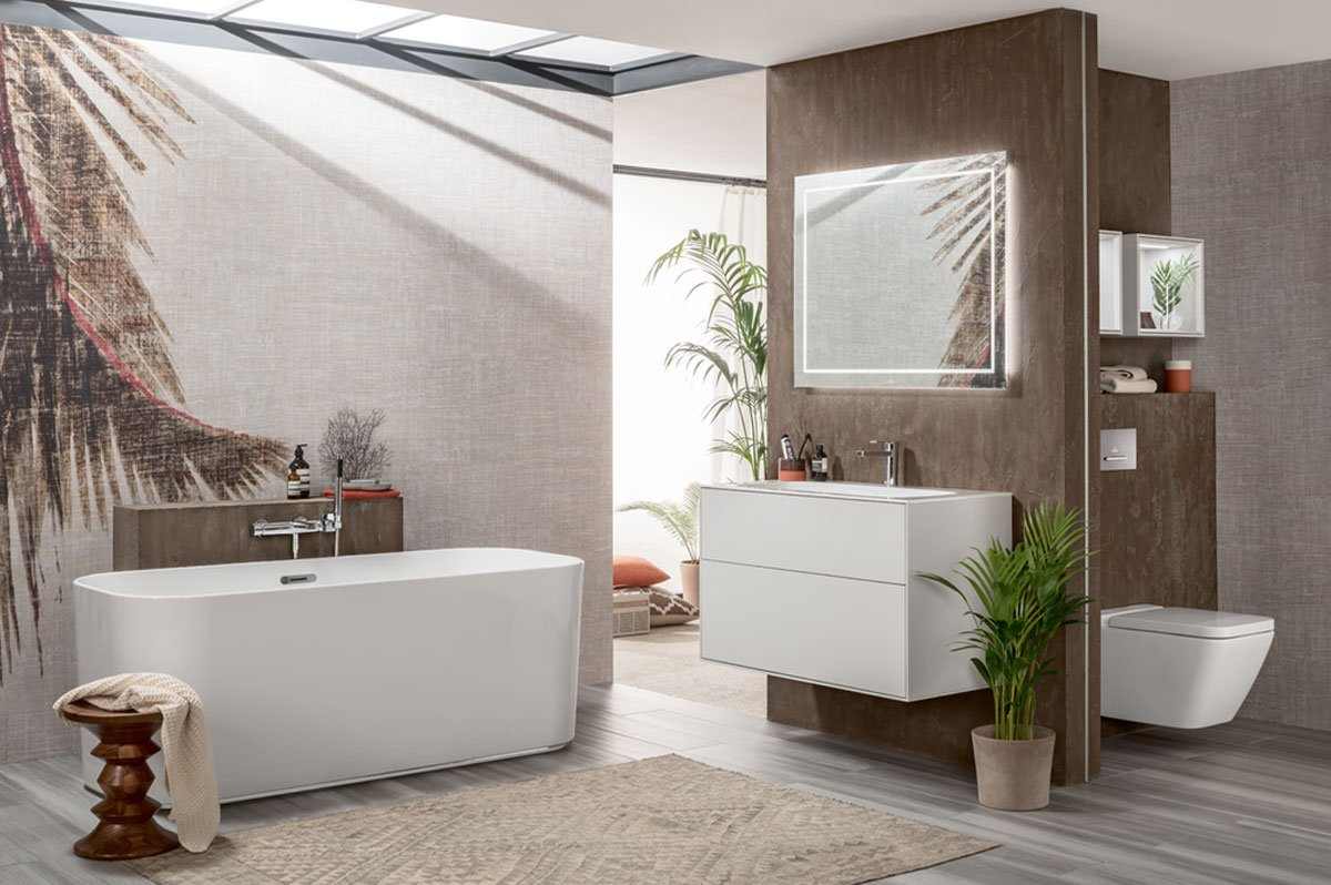 Finion Bathroom Suite