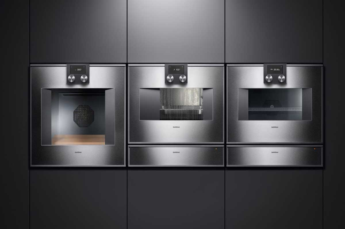 Gaggenau Cooking