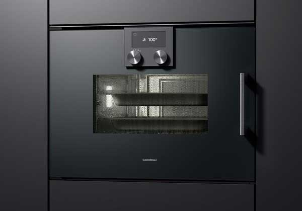 200 Series Steam Oven
