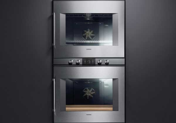 400 Series Double Oven
