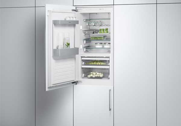 Gaggenau Refrigeration 200 Series