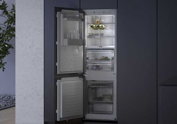 Gaggenau Fridge Freezers