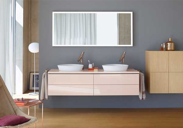 Durvait Bathroom Furniture