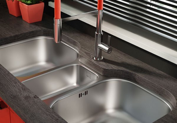 Etro Sinks from The 1810 Company