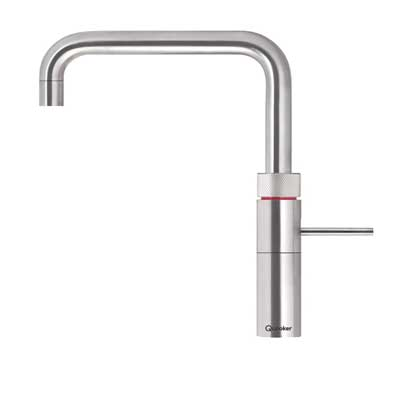 Quooker Fusion Tap in Stainless Silver
