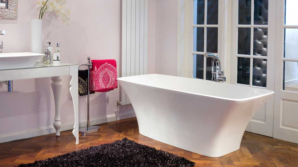 Victoria + Albert Ravello Freestanding Bath