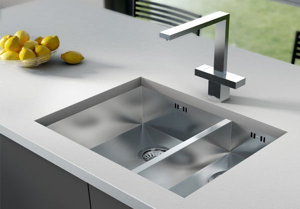 The 1810 Company Zen Sinks