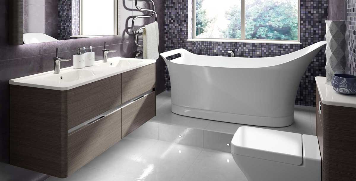 Ambiance Bain Bathoom Furntiure