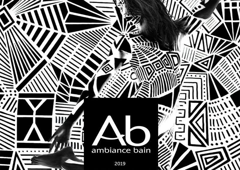 Ambiance Bain Brochure Cover
