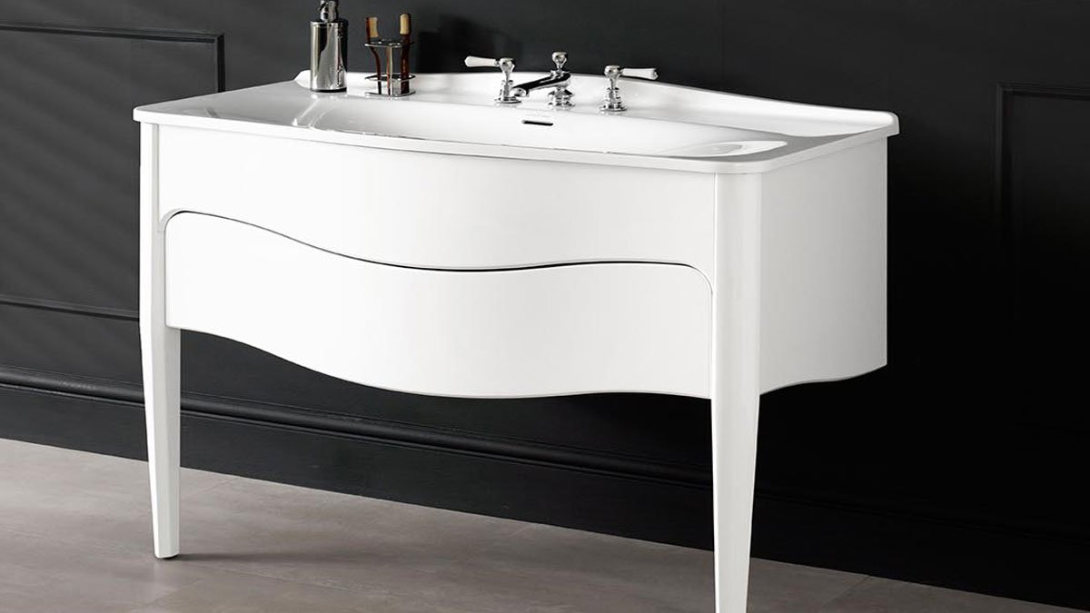 V+A Mandello 114 Vanity Unit