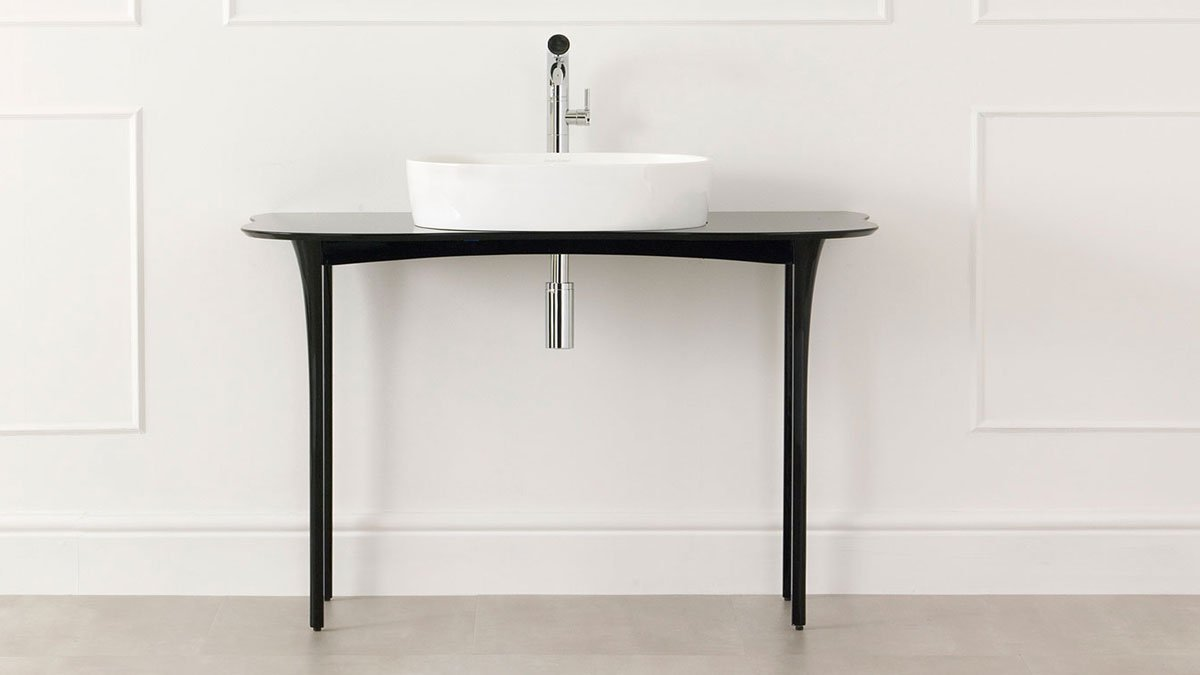 V+A Stiletto Bathroom Furniture