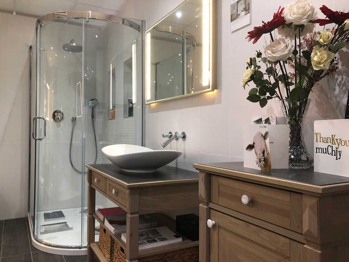 Kitchens Amp Bathrooms In Chester Amp North Wales Oceans