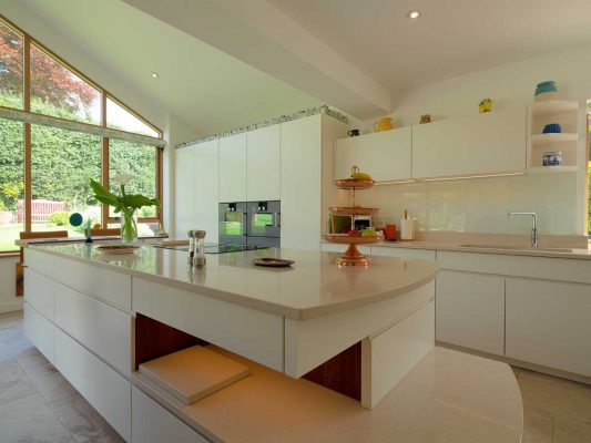 Design Kitchen Caldy Wirral
