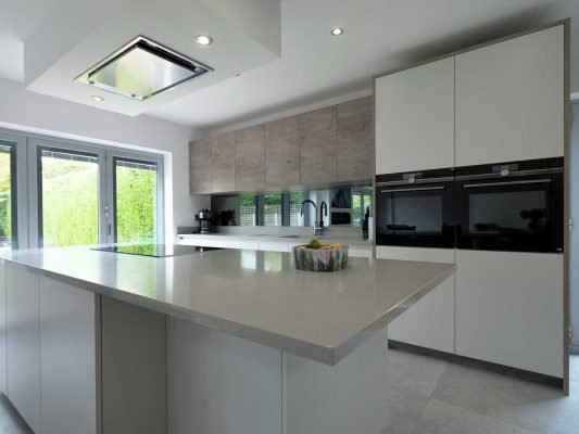 Designer Kitchen Wirral
