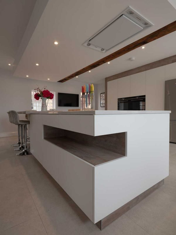 Luxury Kitchen Chester