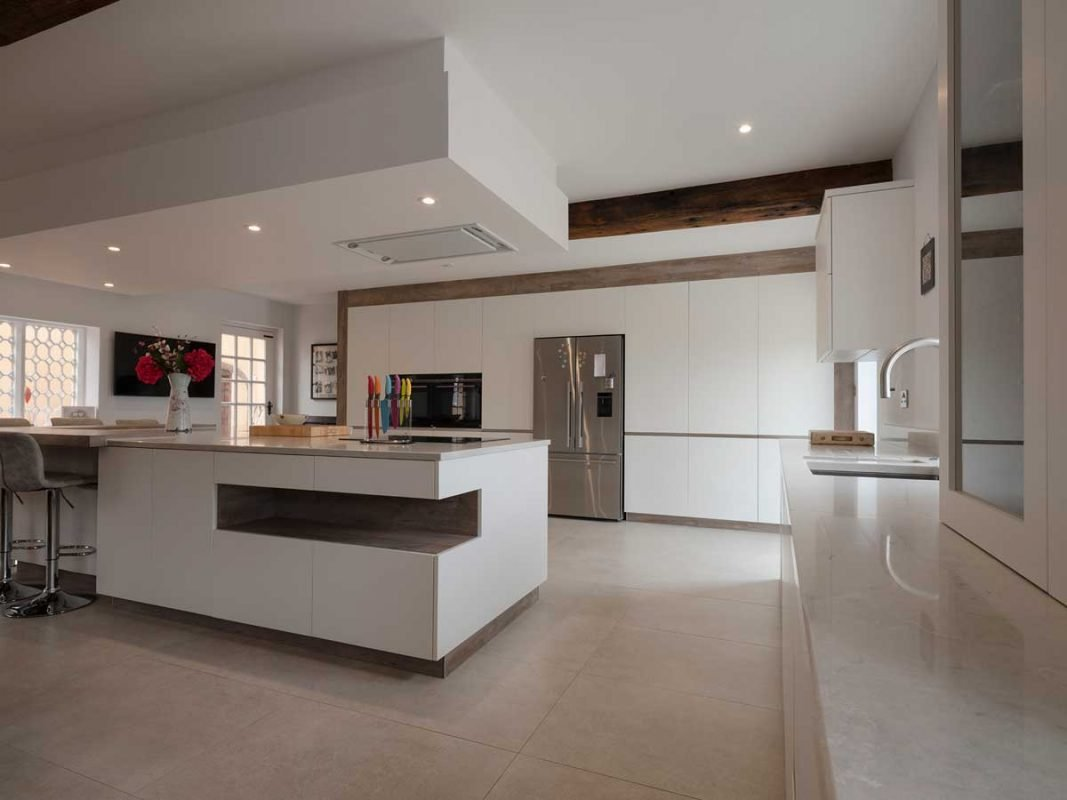 Kitchens Chester