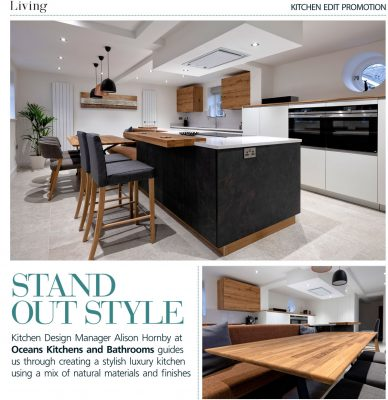 Cheshire Living July 2019