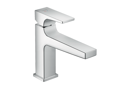 Metropol Single Level Basin Mixer