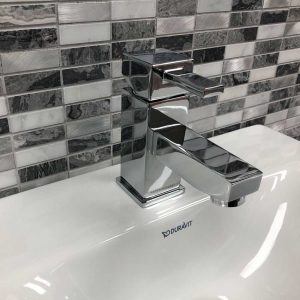 Roper Rhodes Factor Basin Taps